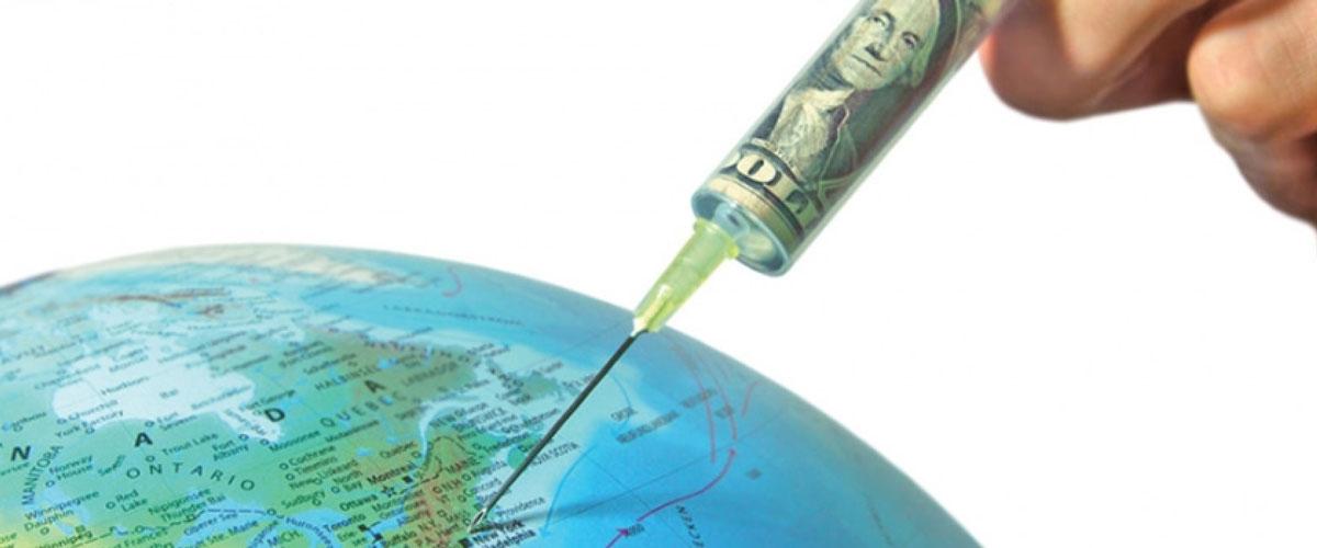 La inversión extranjera directa cayó 19% a nivel global en 2018 -